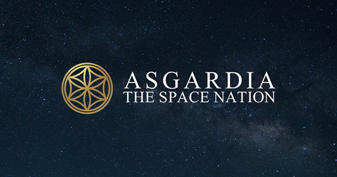 Asgardia - The Space Nation